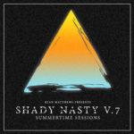 Shady Nasty 7 Album Cover
