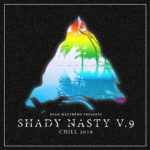 Shady Nasty 9 Album Cover